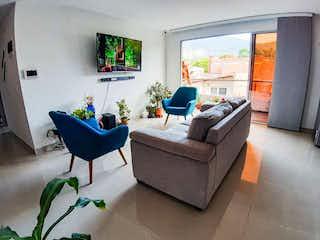 Apartamento en venta en El Dorado de 3 alcoba