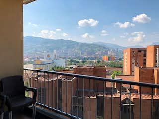 Apartamento en PALMERAS LA MINA, Envigado