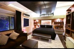 Casa en venta en San Ángel de 890 mt amueblado