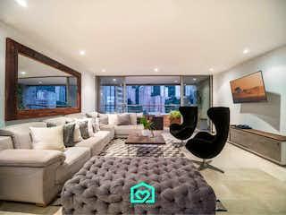 Apartamento en El Poblado, Medellin