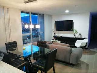 Apartamento en venta en Las Antillas de 3 hab. con Gimnasio...