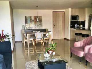 Apartamento en venta en Loma Del Escobero 106m² con Zonas húmedas...