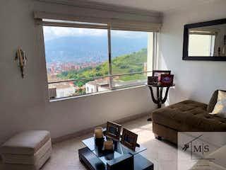 Apartamento en venta en La Castellana 83m² con Piscina...