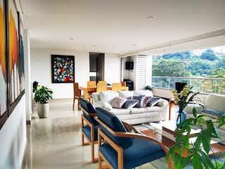 Apartamento en venta en Loma Del Atravezado de 176m² con Zonas húmedas...