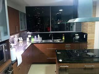 Apartamento en Poblado, Calera, de lujo, moderno, balcón sin poniente , vista panorámica, tranquilo $ 1500 / 247.m2, Piscina, Medellin