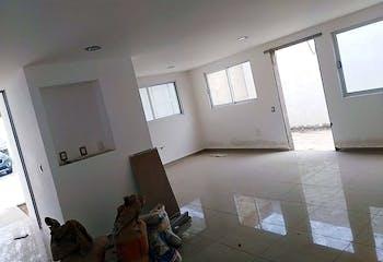 Casa en venta en Lago De Guadalupe, de 155mtrs2