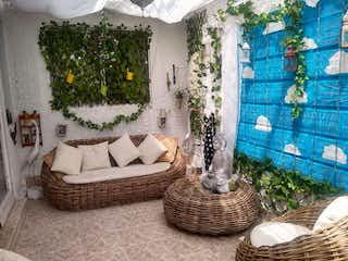 Casa en venta en Aguas Frias de 4 habitaciones