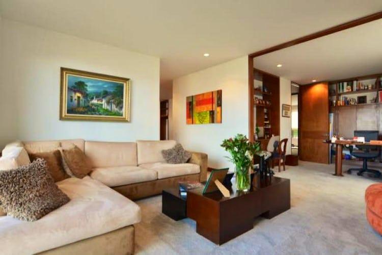 Portada Apartamento  En Bogota Balcón De Lindaraja