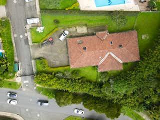 Casa en Poblado, Tesoro , de lujo, , amplia terraza , vista a verde, $ 2000 / 360.m2, NO, Medellin