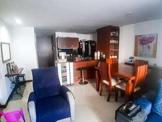 Apartamento en venta en Loma Del Indio de 2 hab.