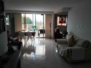 Apartamento en venta en Rosales de 2 alcoba