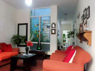 Casa en venta en Florida Nueva 156m²