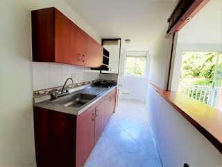 Apartamento en Poblado, Castropol, oportunidad $, remodelado, , balcón sin poniente , vista a verde, vía secundaria $ 335 / 64.m2, Piscina, Medellin