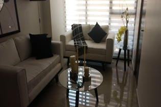 Apartamento en venta en Santa María Nonoalco, 90m² con Sky Club...