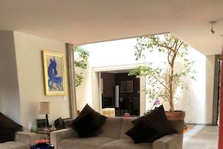 Casa en venta en Lomas de Chapultepec, Miguel Hidalgo dos niveles
