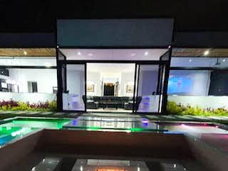 Casa en venta en Alto De Las Palmas Indiana de 4 hab. con Gimnasio...
