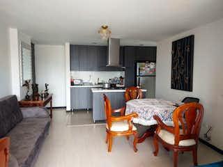 Apartamento en venta en Envigado, sector Alto de Misael - de 3 alcobas