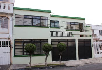 Excelente casa en Villa de Cortés, Benito Juárez, CDMX