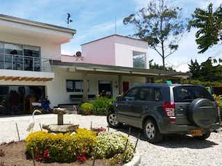 Casa en venta en Alto De Las Palmas Indiana, 5356m²