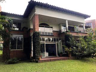 Casa en El Tesoro, Medellin