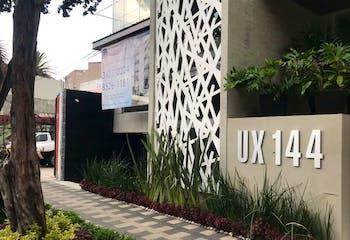 Desarrollo Uxmal 144 - 301