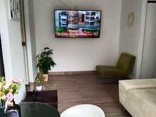 Apartamento en venta en Las Flores, 62m²