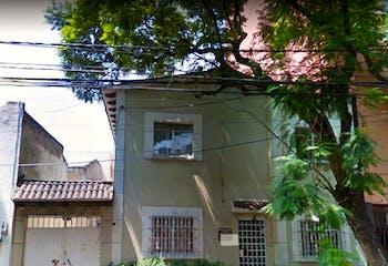 Casa en venta en Narvarte 400m² con Jardín...