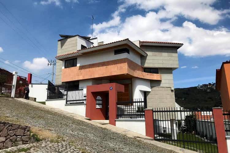 Portada SE REDUJO PRECIO Magnifica Residencia en Paseos del Bosque Nauc