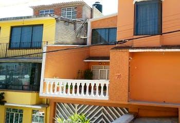 Venta de casa en Cuajimalpa Lomas de Memetla