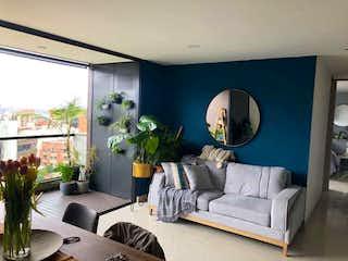 Apartamento en venta en Zúñiga de 2 habitaciones