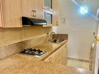Apartamento en venta en Florida Nueva, 40m²