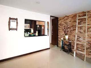 Apartamento en venta en Loma Del Atravezado 135m² con Zonas húmedas...