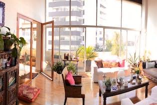 Departamento en venta en San José Insurgentes con roof garden privado