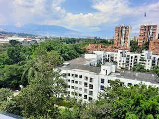Apartamento en venta en Manila de 3 hab.