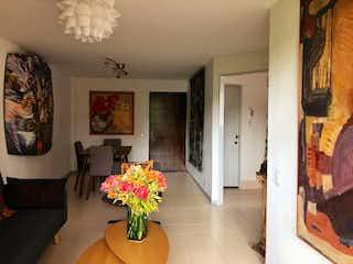 Apartamento en venta en Santa María De Los ángeles, 95m²