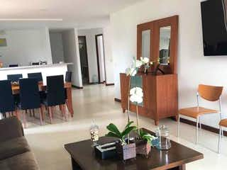 Apartamento en La Salle, Medellin