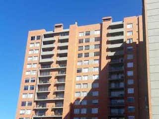Apartamento en venta en Ciudad Jardín Norte, 84m² con Gimnasio...