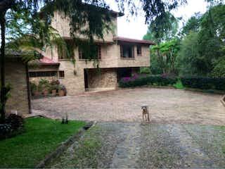 Casa_Campestre en El tablazo, Rionegro