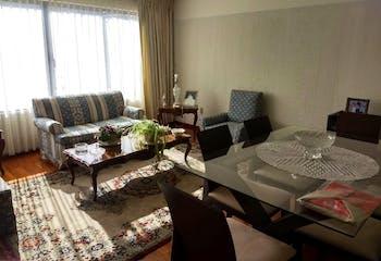 Departamento, Apartamento en venta de 3 recámaras