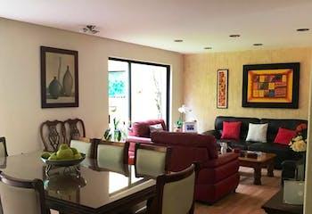 Casa en venta en Contadero de 275 mt