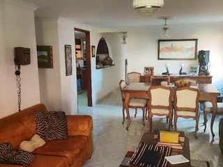 Apartamento en venta en Zúñiga, 104m²