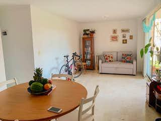 Apartamento en venta en La Abadía 83m²