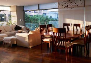 Apartamento en venta en Lomas De Chapultepec 234m² con Zonas húmedas...