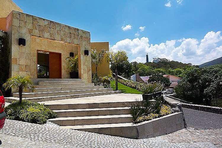 Portada Espectacular Residencia Venta La Estadía, Atizapan de Zaragoza, Estado de México