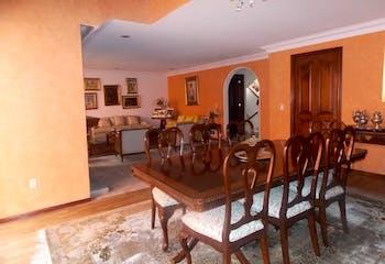 Casa en venta en Lomas De Tecamachalco de 483 mt