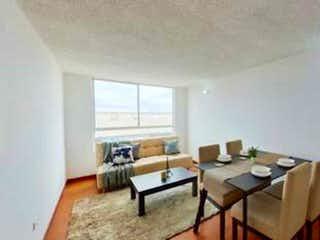 Apartamento en venta en La Estrellita Norte, 48mt