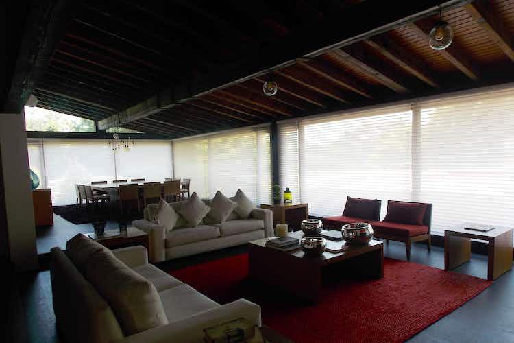 Portada Casa en venta en San Bartolo Ameyalco de 744 mt