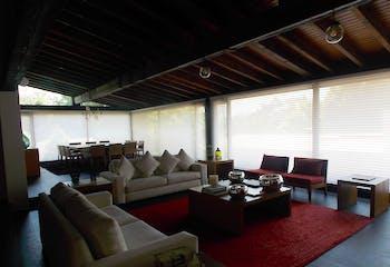 Casa en venta en San Bartolo Ameyalco, 744m² con Jardín...