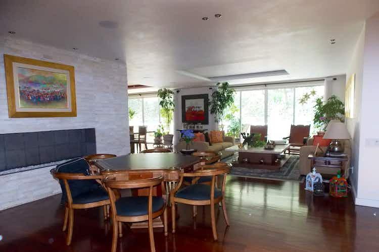 Portada Lomas Country Club, Espectacular departamento VENTA/RENTA