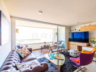 Apartamento en venta en La Cuenca, 110m² con Zonas húmedas...